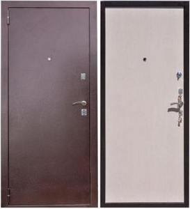 дверь Зенит-1