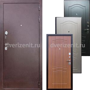 Дверь Зенит-2 Престиж (Выбор-10)