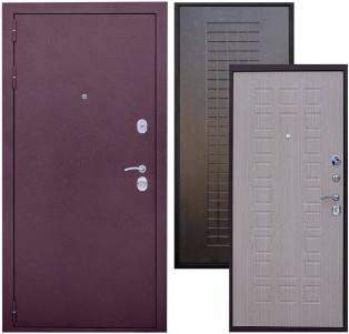 Дверь Зенит-2 Престиж NEW (Выбор-11)