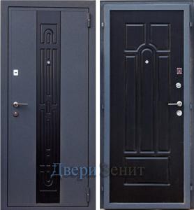 Дверь Зенит-6 венге