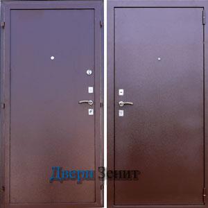 Дверь Зенит-7