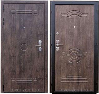 Дверь Зенит-8 (Выбор-8)