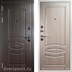 Дверь Зенит Премиум Grey Edition №6