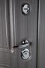 Входная дверь Зенит Премиум Grey Edition №6