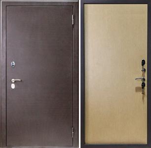 Дверь Зенит Терморазрыв